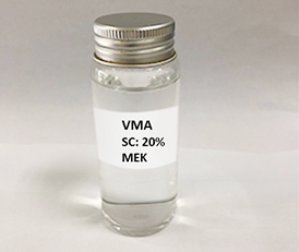 Carboxyl-Modified Vinyl Chloride/Vinyl Acetate Copolymers VMA