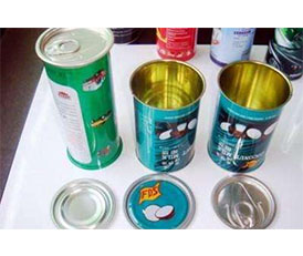 Vinyl Resin for Can Coatings