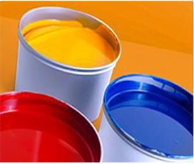 Vinyl Resin for Gravure Compound Ink