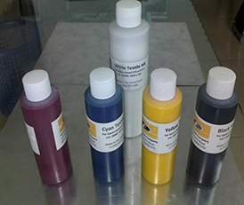 Vinyl Resin for ECO Ink